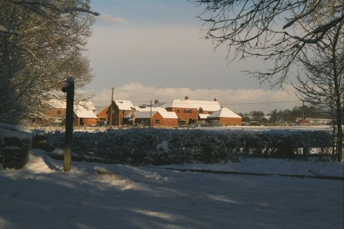 Picture of Boughey Hall Farm